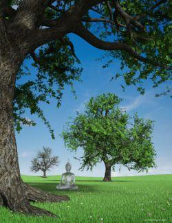 Hybrid Trees