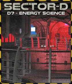 Ship Elements D7: Energy Science