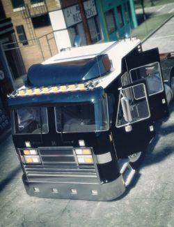 M Truck