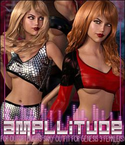 Amplitude for Sway Outfit