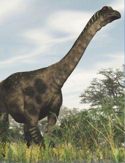 AntarctosaurusDR