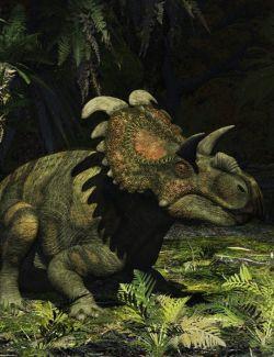 AlbertaceratopsDR