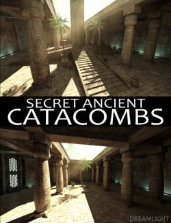 Secret Ancient Catacombs