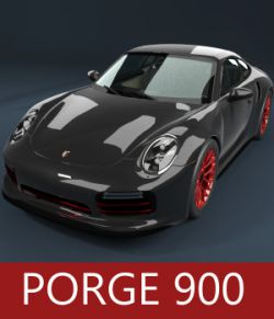 Porge 900
