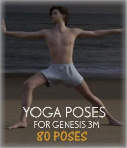 Yoga Poses for G3M
