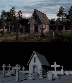 GraveyardSetDR