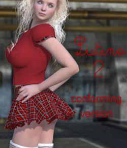 Lutine2 Conforming Version