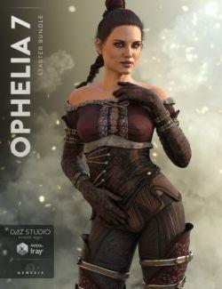 Ophelia 7 Starter Bundle