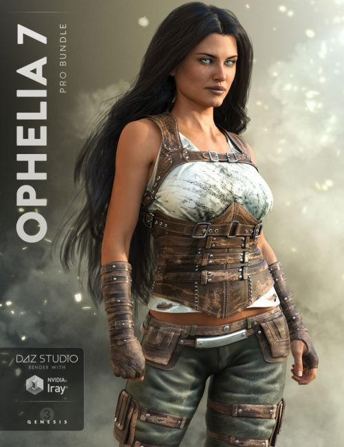 Ophelia 7 Pro Bundle