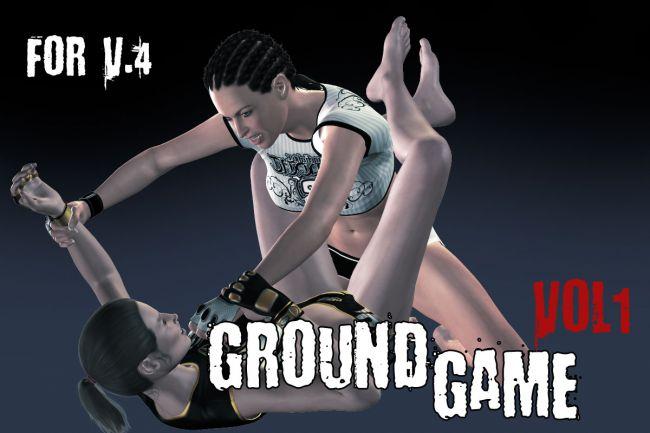 Ground Game vol.1 for V4
