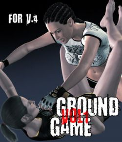 Ground Game vol.1 for V4