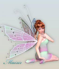 Maisie Pixie-1