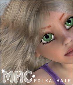 MHC Expansion : Polka Hair