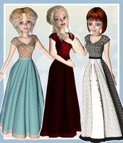 Maisie Gown and 10 Styles