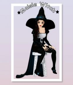 Maisie Witch