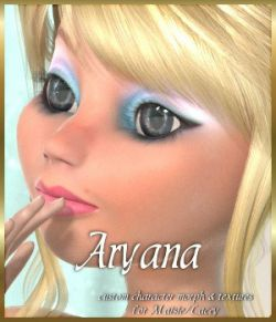 Aryana for Maisie