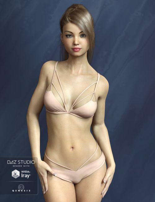 FWSA Jasmine for Victoria 7 and Genesis 3