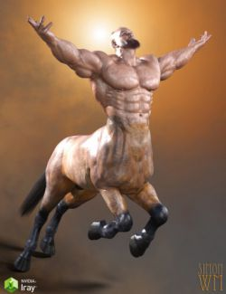 Nessus HD for Centaur 7 Male