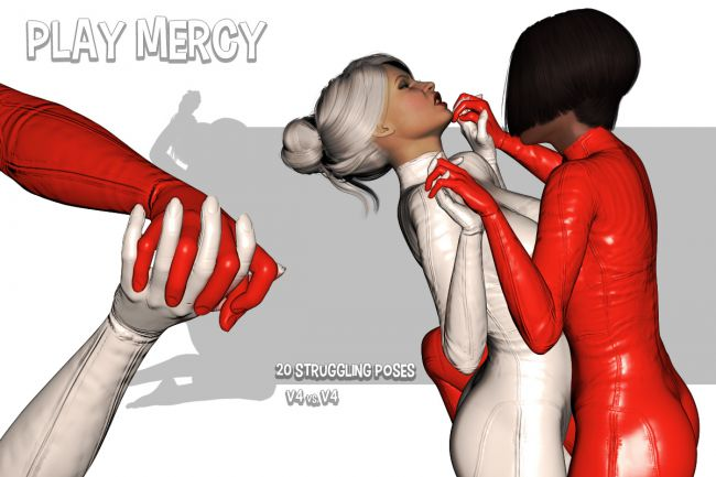 Play Mercy