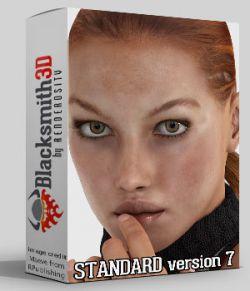 Blacksmith3D Standard version 7