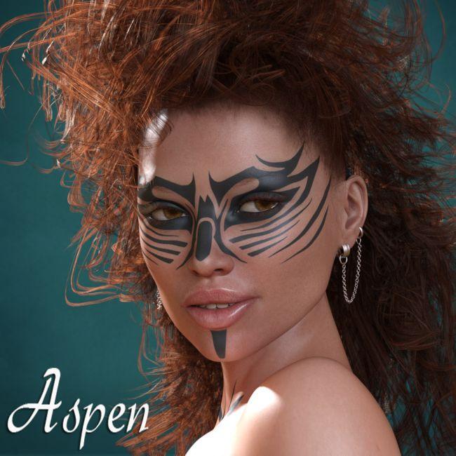 Aspen for G3F