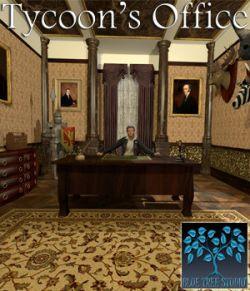 Tycoon's Office