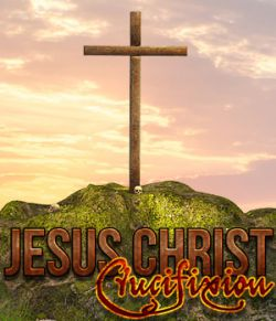 Jesus Christ- Crucifixion