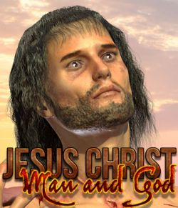 Jesus Christ- Man and God