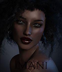 CB Imani G3F