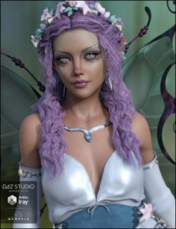 Woodlyn for Genesis 3 Female