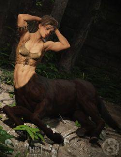 Rheena for Centaur 7 Female