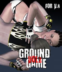 Ground Game vol.2 for V4
