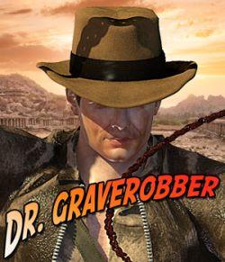 Dr. Graverobber