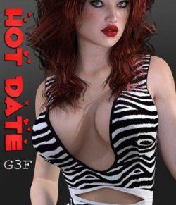 Hot Date G3F