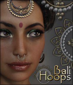 SV's Bali Hoops