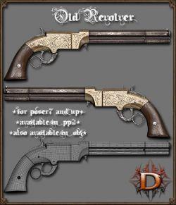 Old_Revolver