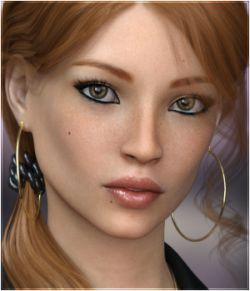 FWSA Noosha for Genesis 3 Female