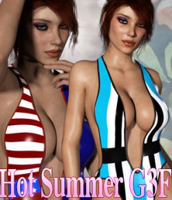 Sexy Summer G3F