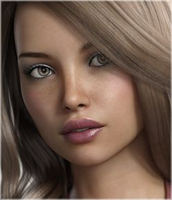 FWSA Susan for Victoria 7 and Genesis 3