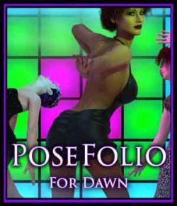 CPS-PoseFolio-Dawn