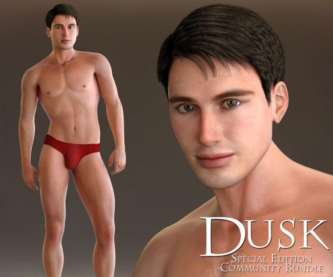 Dusk Special Edition Community Bundle