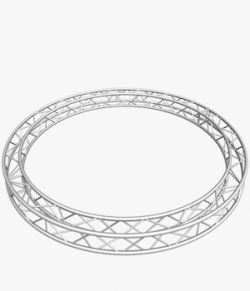 Circle Square Truss (400cm)- Extended License