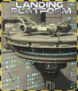 SpaceTech: Landing Platform