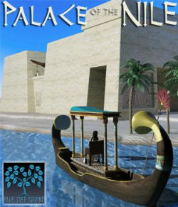 Palace of the Nile