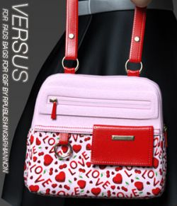 VERSUS - Fads Bags for the Genesis 3 Female