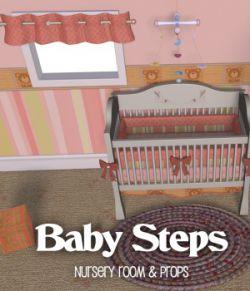 Baby Steps Nursery
