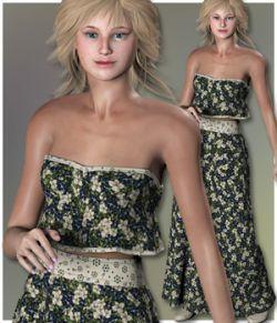 Pauline Elegant Fashion