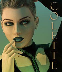 Colette for DAWN