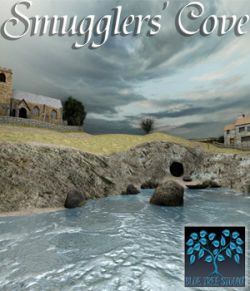 Smugglers' Cove