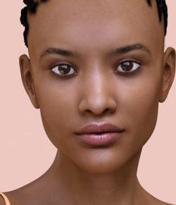 Ophelia for Genesis 3 Female